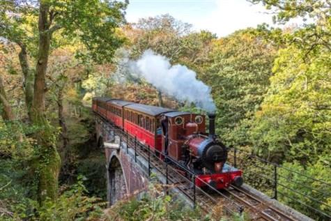 Tywyn & Tal-y-Lyn Railway Express