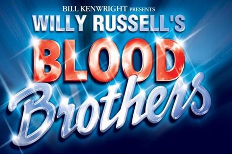 Blood Brothers, Bham Hippodrome