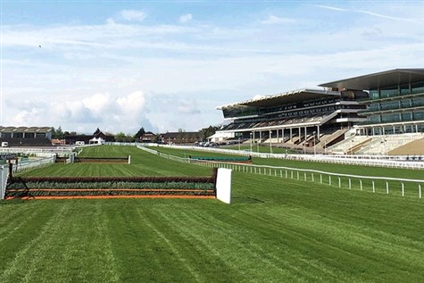 Cheltenham Racecourse, Behind the Scenes