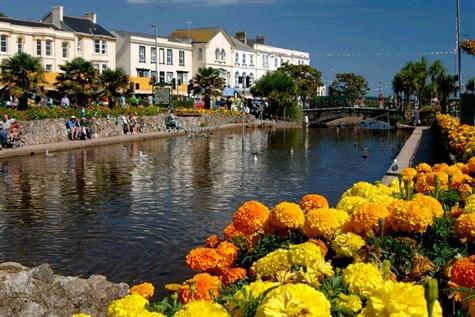 Paignton & Delightful Devon