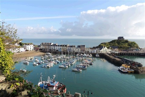 Ilfracombe & Glorious North Devon