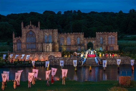 Kynren- An Epic Tale of England