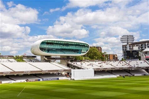 Lords Cricket Tour