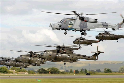 RNAS Yeovilton Air Day