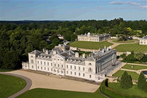 Woburn Abbey and Garden Tour